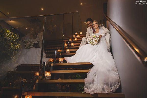 Carolina e Eustáquio – O casamento ♥