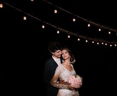 Amanda & Bruno – O casamento