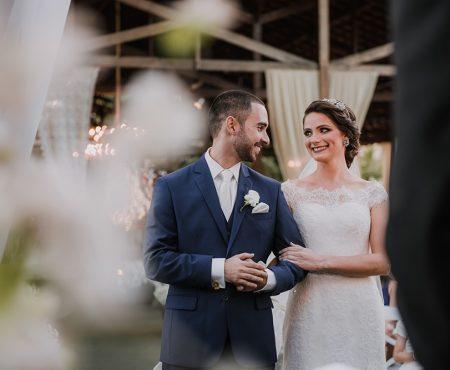 Marina & José – O casamento ♥
