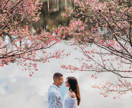 Pré-casamento Ludmila e Gustavo