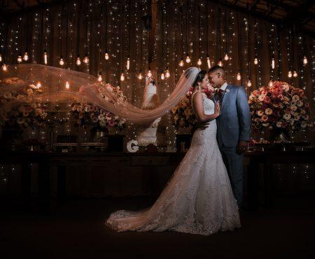 Casamento Ludmila e Gustavo ♥