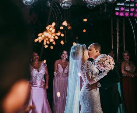 Casamento Débora e Ismar