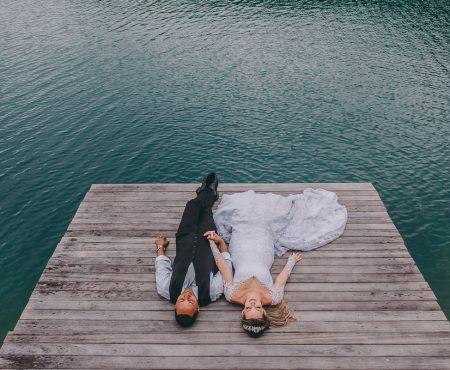 Pós-casamento Débora e Ismar ♥