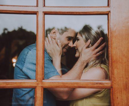 Pré-casamento Débora e Rodrigo ♥