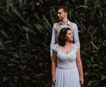 Pós Casamento Braianny e Fabricio
