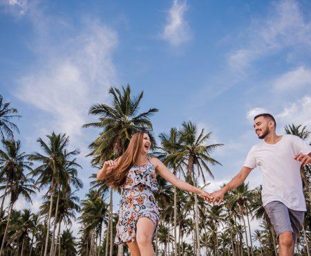 Pré Casamento Raquel & Lucas