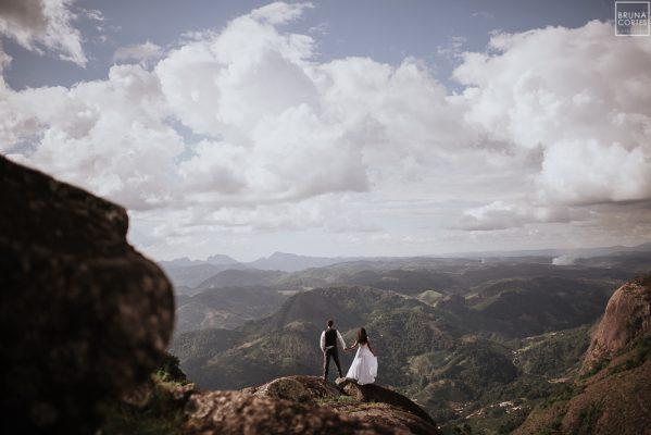 Pós Casamento Nágila e Leandro