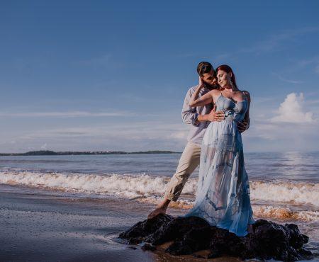 Pré Casamento Bruna e Rodrigo