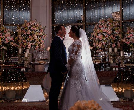 Casamento Jenyffer e João Paulo