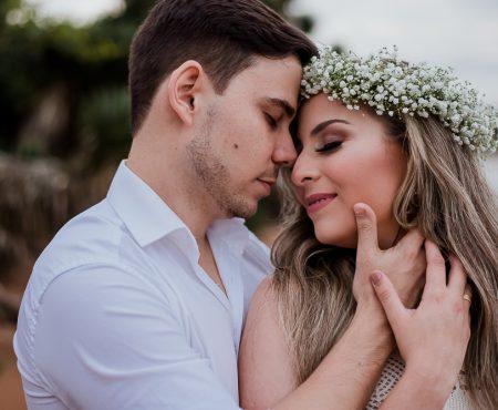 Pré Casamento Dhayana e Jhones ♥