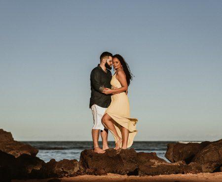 Pré Casamento Rafaela e Afonso ♥