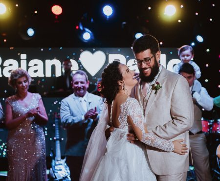 Casamento Raiane & Paulo Fernando