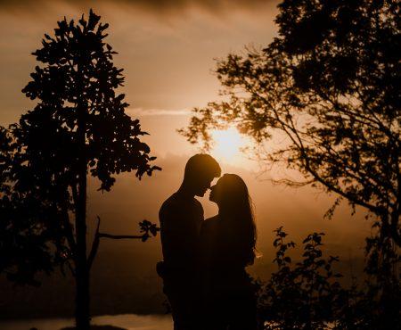 Pré Casamento Camilla & Leonardo