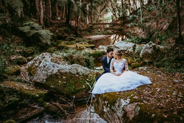 Pós Casamento Dhayana e Jhones