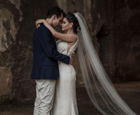 Pós Casamento Tatiane & Felipe