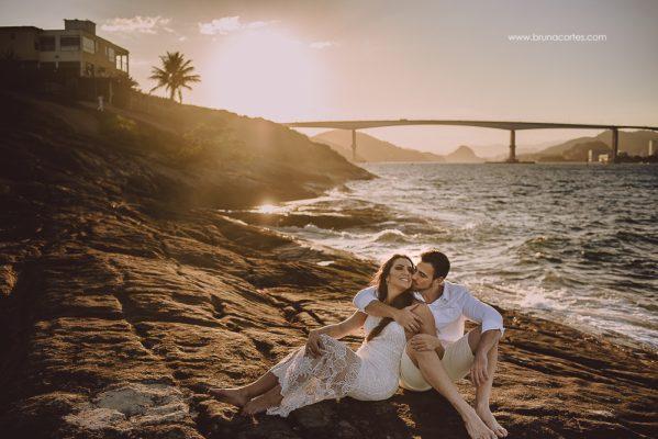 Pré Casamento Carol & Vinicius