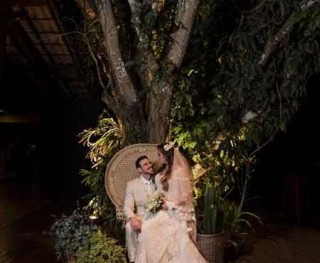 Casamento Carol & Vinicius