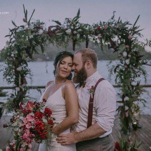 Casamento Letícia e Marcelo