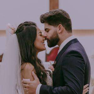Casamento Julliana & Felipe