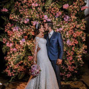Casamento Gabi e Saulo ♥