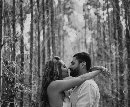 Pré Casamento Barbara e Diogo