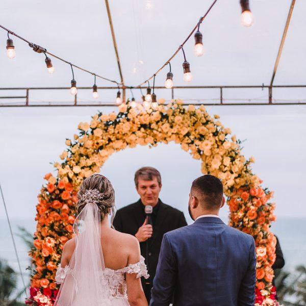 Casamento Barbara e Diogo