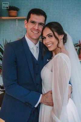 Mini Wedding ♥ Mari & Ícaro