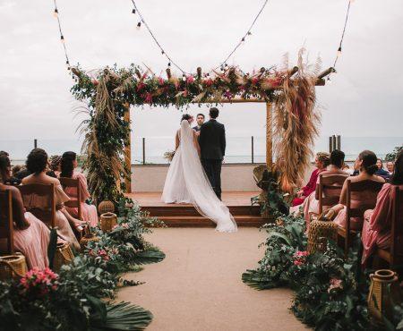 Casamento Flávia e Talles