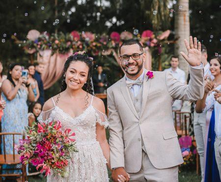 Casamento Lorraine e Luan